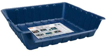 Bac de coffre XL