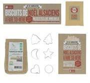 Kit de fabrication biscuit