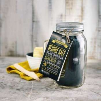Kit de fabrication beurre