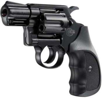 Revolver Colt Detective Special