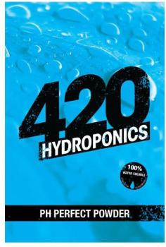 420 Hydroponics - pH Perfect