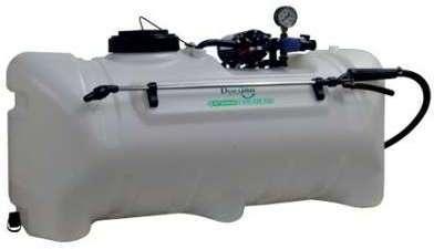 Pulvérisateur quad Ecospray