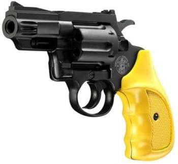 Smith Wesson 9mm effaroucheur