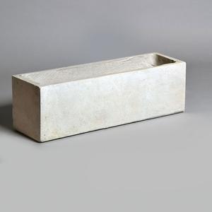 Jardinière rectangle GENEVE