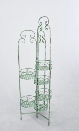 Catgorie jardinire page 4 du guide et comparateur d 39 achat for Porte plante fer