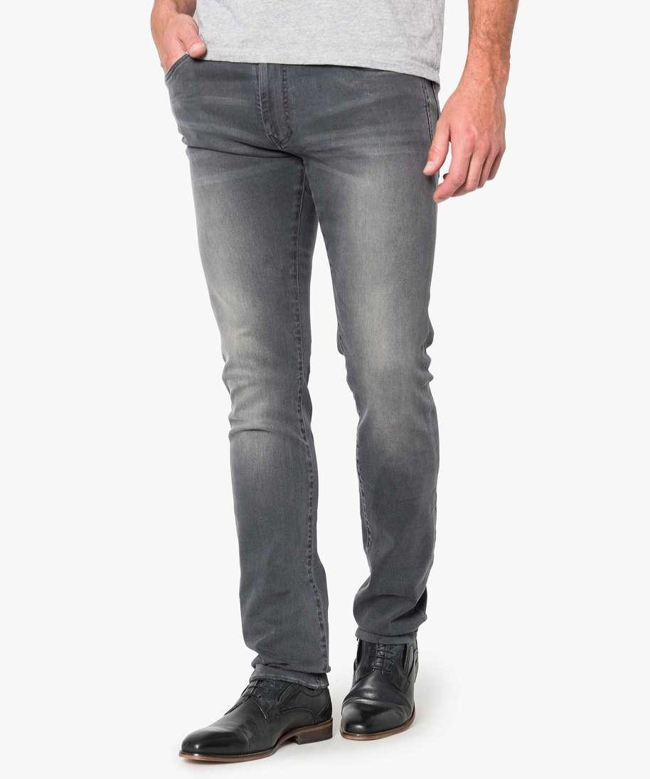 Catgorie jeans hommes page 8 du guide et comparateur d 39 achat - Jean gris clair homme ...