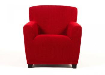 Housse fauteuil 1 place bi-extensible