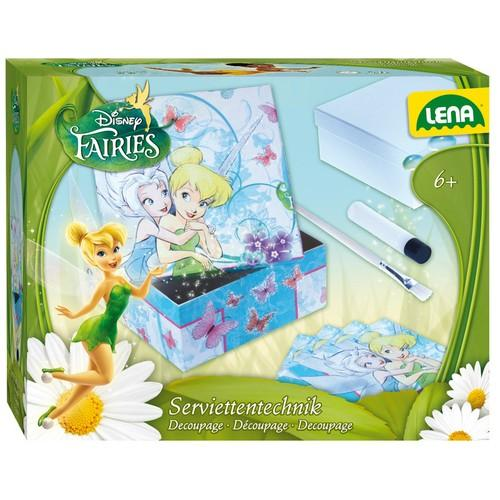 fee disney fairies tapis rectangulaire fe clochette 65 x 90 cm. Black Bedroom Furniture Sets. Home Design Ideas