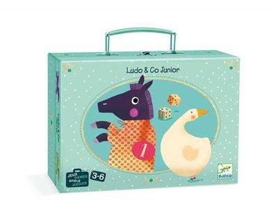 Ludo and Co Junior