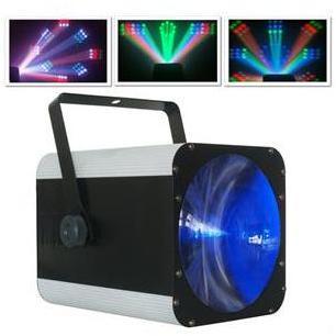 Revo 9 Burst Pro effet lumineux