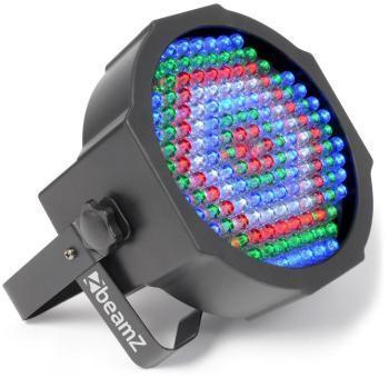 LED FlatPAR 154x 10mm RGBW