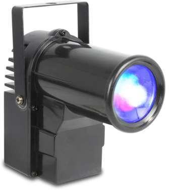 PS10W projecteur à spot 10W