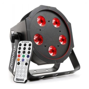 BFP120 FlatPAR Spot LED Projecteur