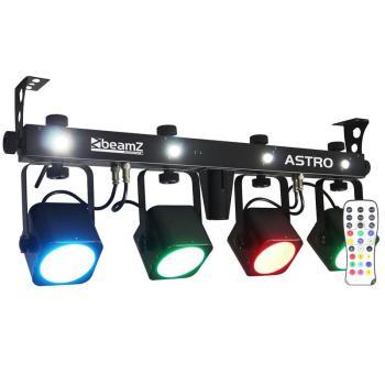 LED ASTRO PARBAR Projecteur