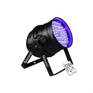 LED PAR 64 Can effet de lumière