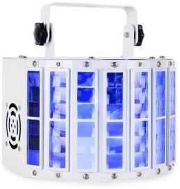LED-DerbyEffet de lumières