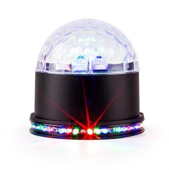 UFO-ASTRO-BL Effet de lumière