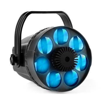 Micro Acis Spot LED multicolore
