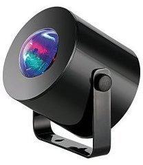 Lumière disco mobile à Mini