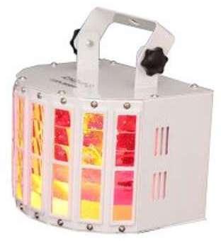 Projecteur à effet de lumière