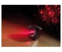 Lampe à effet prisme Lasercube
