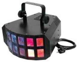 Projecteur à effet LED 3 W