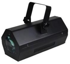 Projecteur LED à effet de