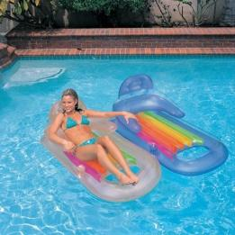 Fauteuil piscine King Cool