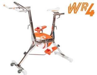 Aquabike Waterflex WR4 vélo