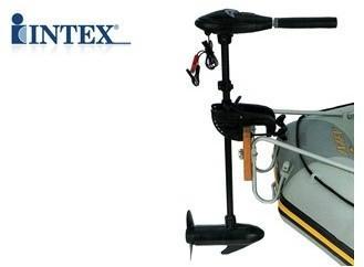 Moteur électrique Intex CHALLENGER