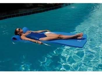 Matelas piscine Sunray increvable