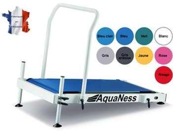Tapis de marche piscine AQUANESS