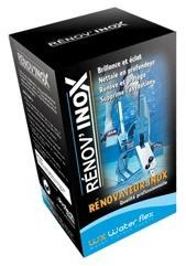 Rénovateur inox Waterflex