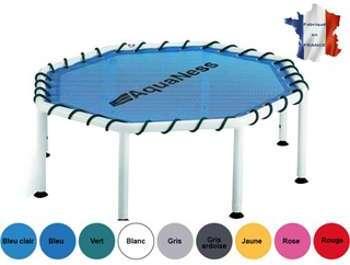 Trampoline piscine AQUA JUMP