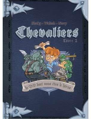 Chevaliers - La BD dont vous