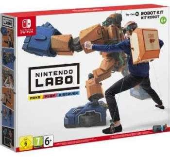 Jeu Switch Nintendo Nintendo