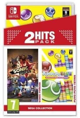Jeu Switch Koch Media Sonic