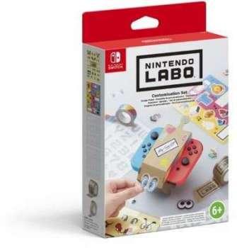 Jeu Switch Nintendo Labo Kit
