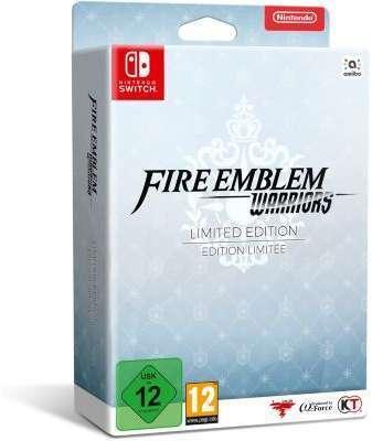 Jeu Switch Nintendo Fire Emblem
