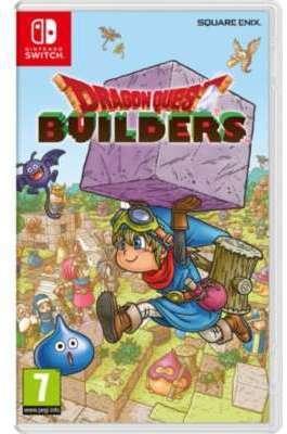 Jeu Switch Nintendo Dragon