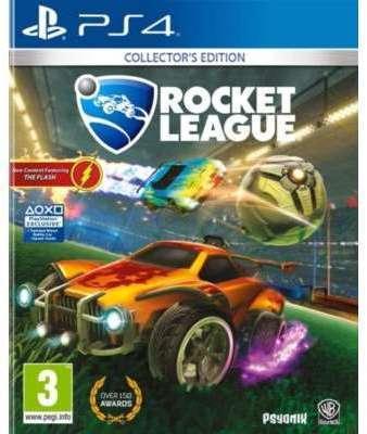 Jeu Switch Warner Rocket League
