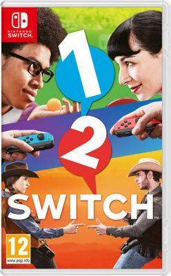 Jeu Switch Nintendo 1 - 2