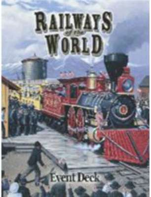 Railways of the World - Event