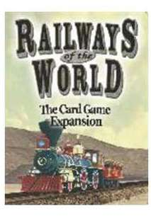 Railways of the World - The