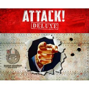 Attack Deluxe