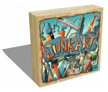 Junk Art (Bois)