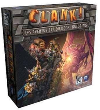 Clank VF