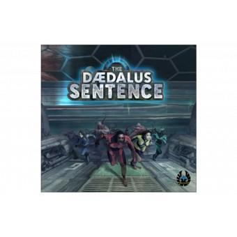 The Daedalus Sentence Escape