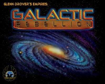 Glenn Drover s Empires - Galactic