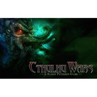 Cthulhu Wars VF
